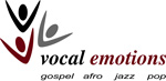 vocal-emotions